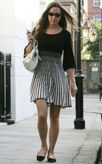 Kate middleton casual style outfit 4